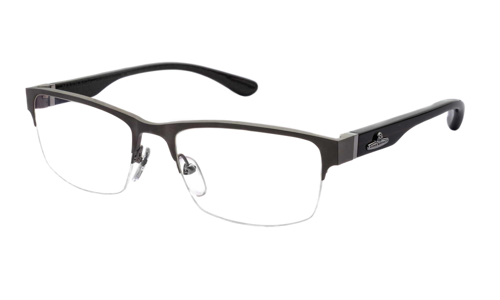 Maybach M1804 мужские оптические оправы для очков в салоне бинооптика