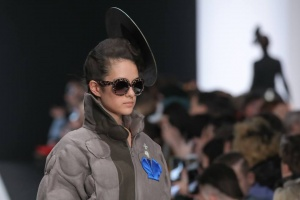 KGB на Неделе моды Mercedes-Benz Fashion Week Russia