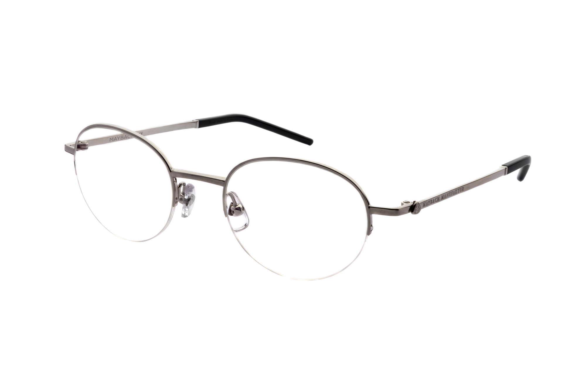 Maybach M1803 мужские оптические оправы для очков в салоне бинооптика